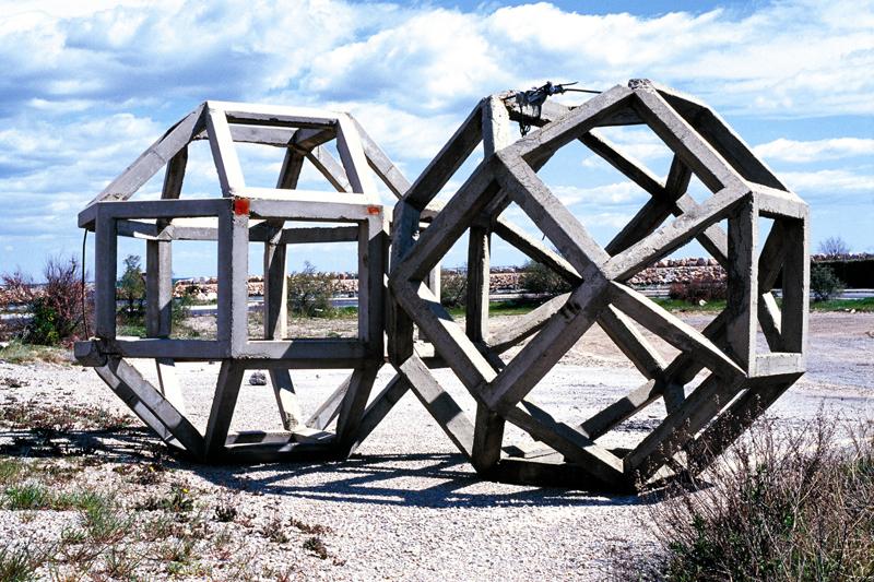 Les formes du repos n°1, 2001