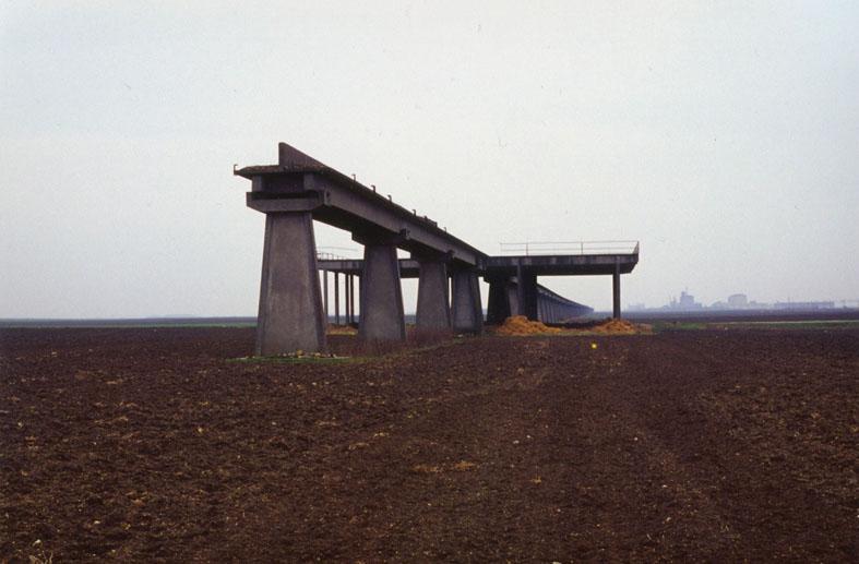 Les formes du repos n°2, 2001