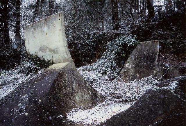 Les formes du repos n°9, 2006